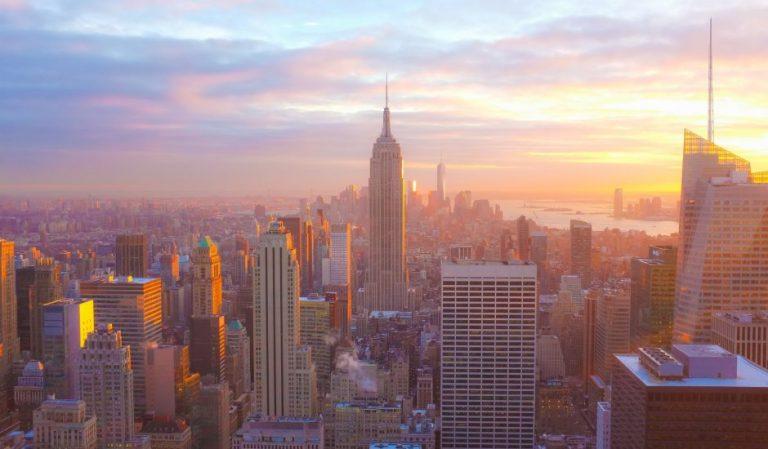 Un centre de cyberdéfense ouvre ses portes à New York