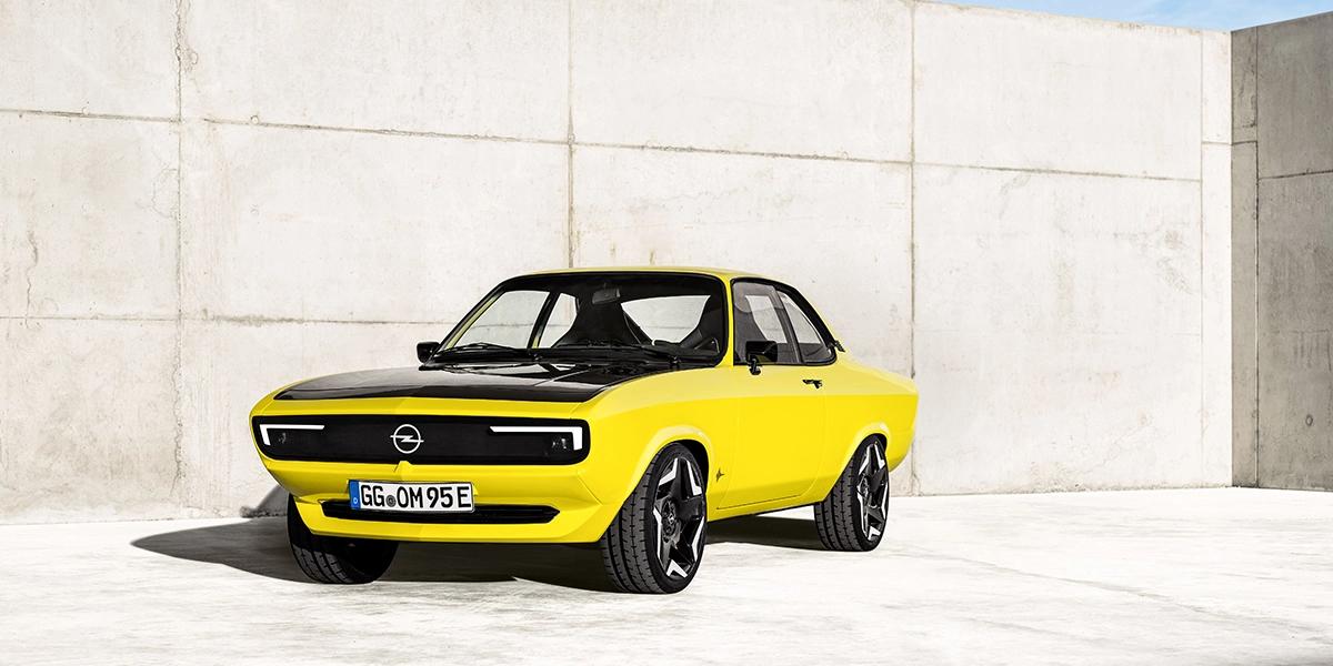 Opel annonce vouloir passer au tout-électrique en Europe d'ici à 2028
