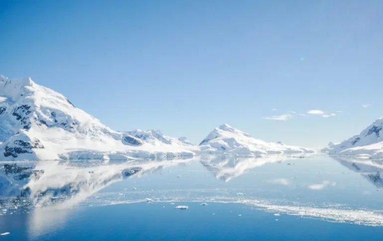 Nouveau record de température confirmé en Antarctique : 18,3 °C