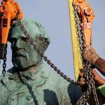 Etats-Unis.Quatre ans après les émeutes, Charlottesville efface des symboles de l'esclavage