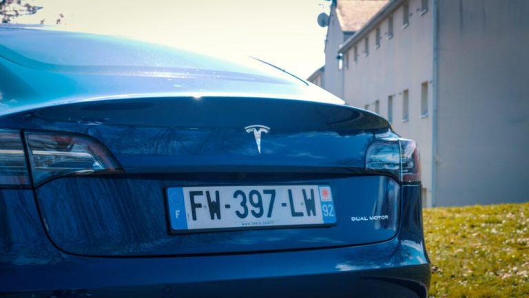 Autopilot : les Tesla sans radar sont aussi performantes que les Tesla avec radar