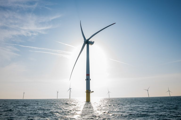 European Commission : A clean energy transition