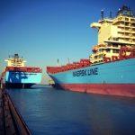 AP Møller-Maersk : un partenaire danois élu pour lui fournir le méthanol