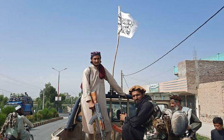 Afghanistan : les talibans sont entrés dans la capitale Kaboul, selon ses habitants
