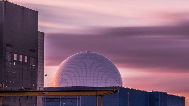 Cette centrale nucléaire britannique veut produire de l'hydrogène rose: une première en Europe