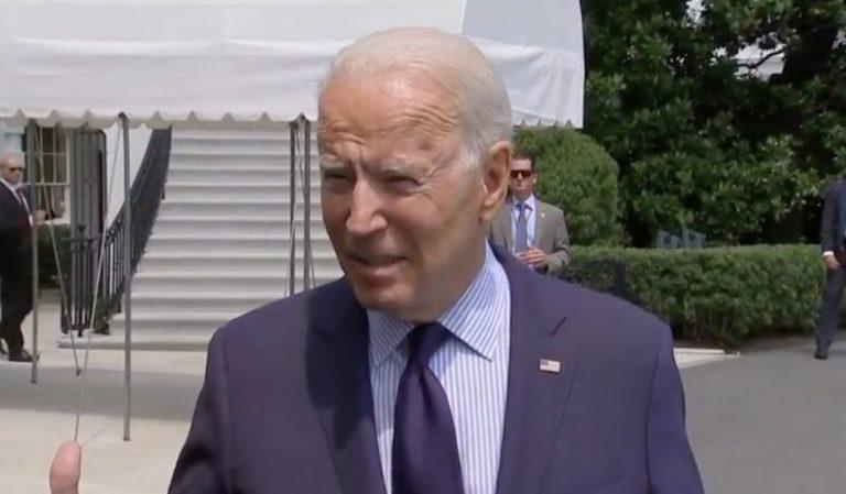 Vaccination : Joe Biden critique ouvertement Facebook sur sa politique de désinformation