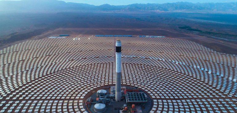 Wasserstoff aus der Wüste – Das ist Europas neuer Energie-Plan