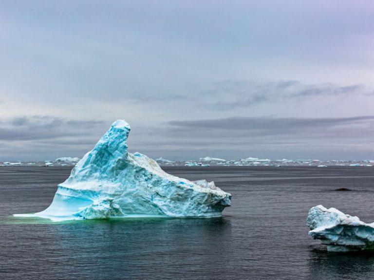 Changement climatique: 5 chiffres pour comprendre comment fonctionne le Giec