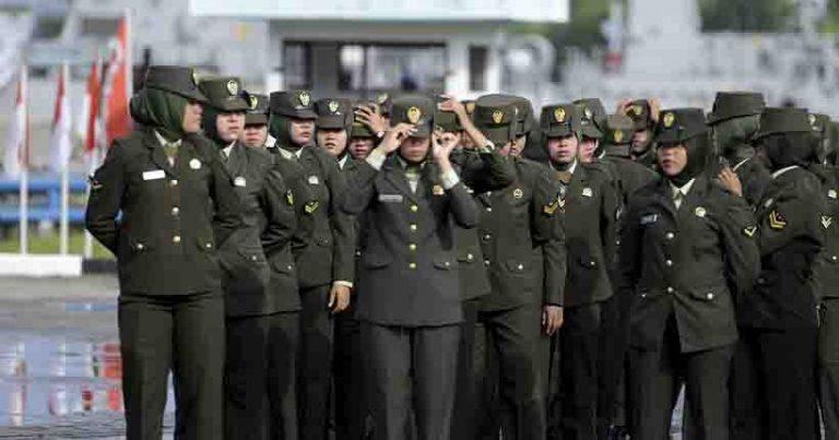 L'armée indonésienne met fin aux «tests de virginité» sur les recrues féminines