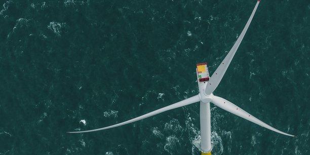 Le marché des éoliennes s'ouvre au large de la Californie
