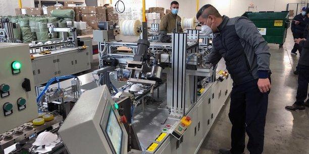 Pénurie de matériaux : les PME américaines cherchent d'autres fournisseurs