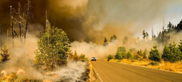 Climat : le nouveau rapport du GIEC est une « alerte rouge pour l'humanité » (Guterres)