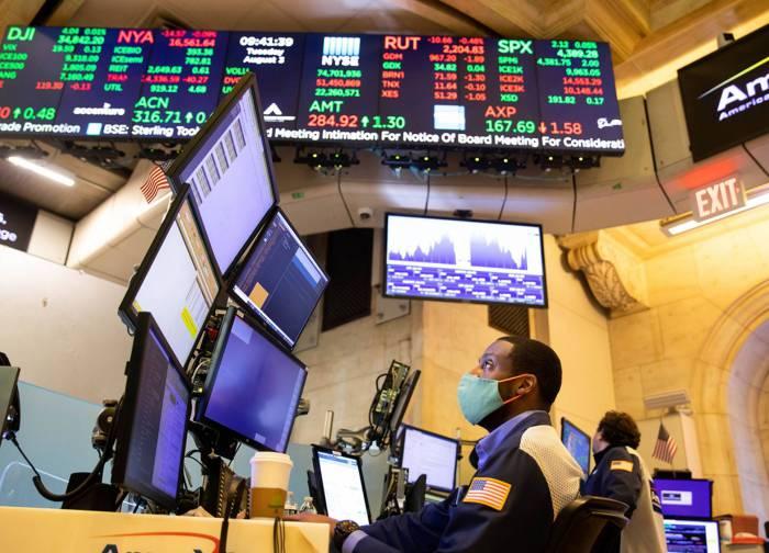 Wall Street vole de records en records