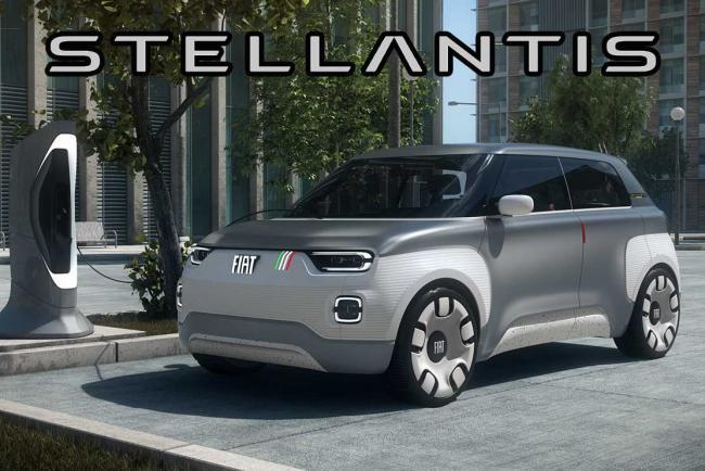 Peugeot et Fiat vont prendre de l'avance sur la voiture électrique !
