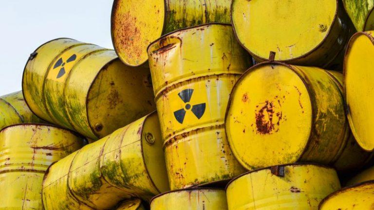 France et Allemagne vont accélérer le retour des déchets radioactifs allemands dans leur pays