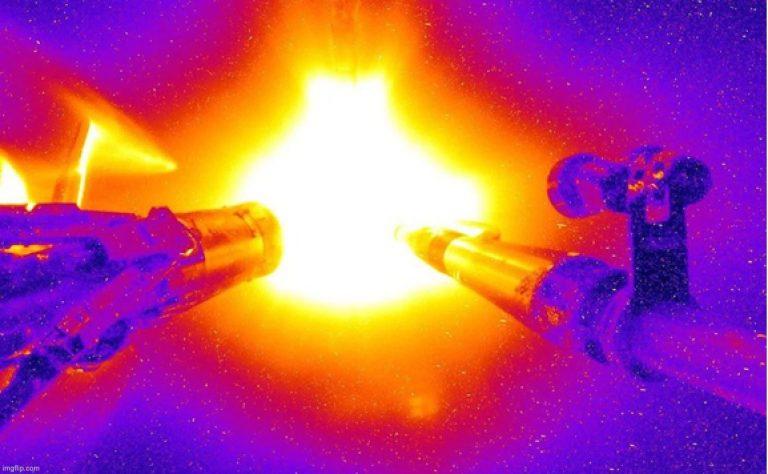 Une expérience de fusion génère 1,3 mégajoule d'énergie et bat un record
