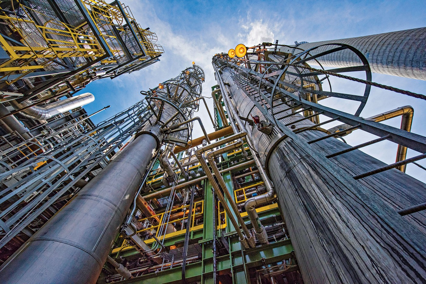 The life-or-death race to improve carbon capture
