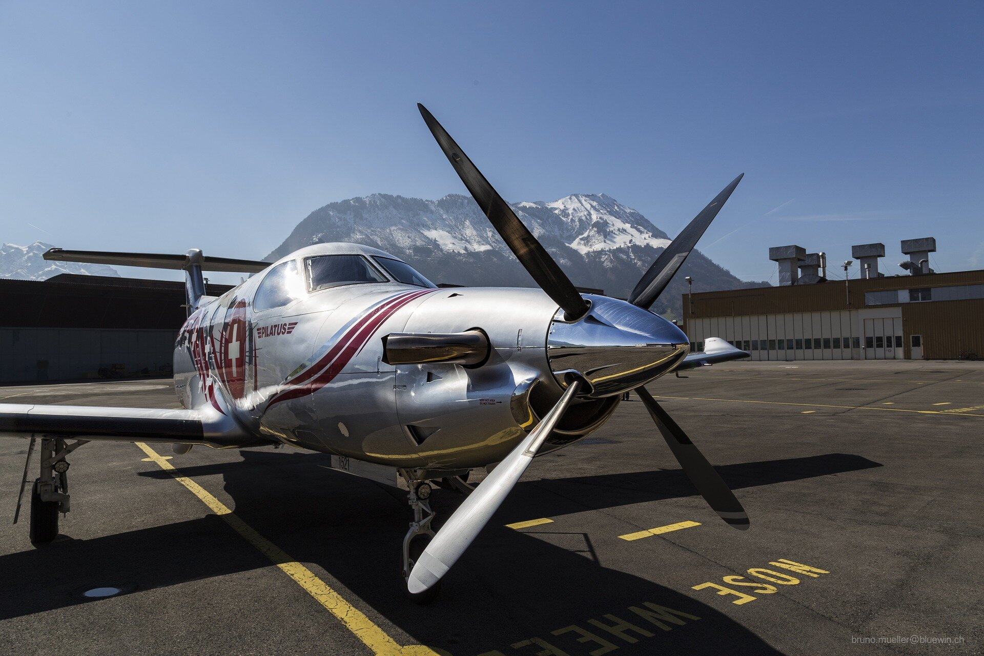 Hydrogen-powered aviation will be tested on turboprops at new venture