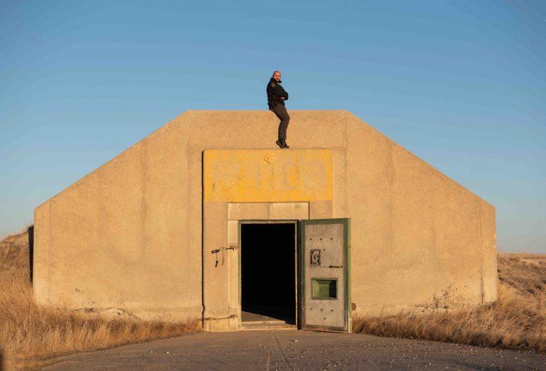 « Acheter un bunker, c'est comme avoir un extincteur à la maison »