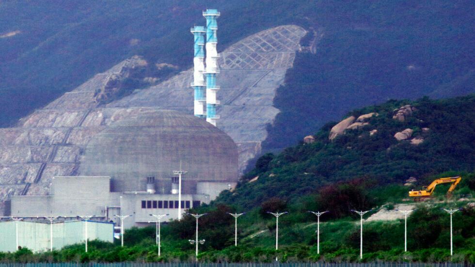 Nucléaire : pourquoi la Chine veut se doter d'un réacteur au thorium