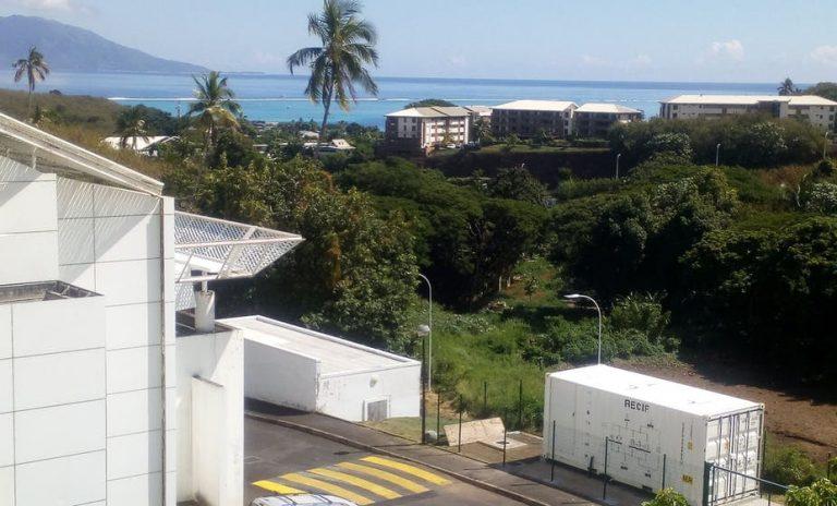 Comment l'hydrogène peut contribuer à l'autonomie énergétique des îles… en produisant du froid